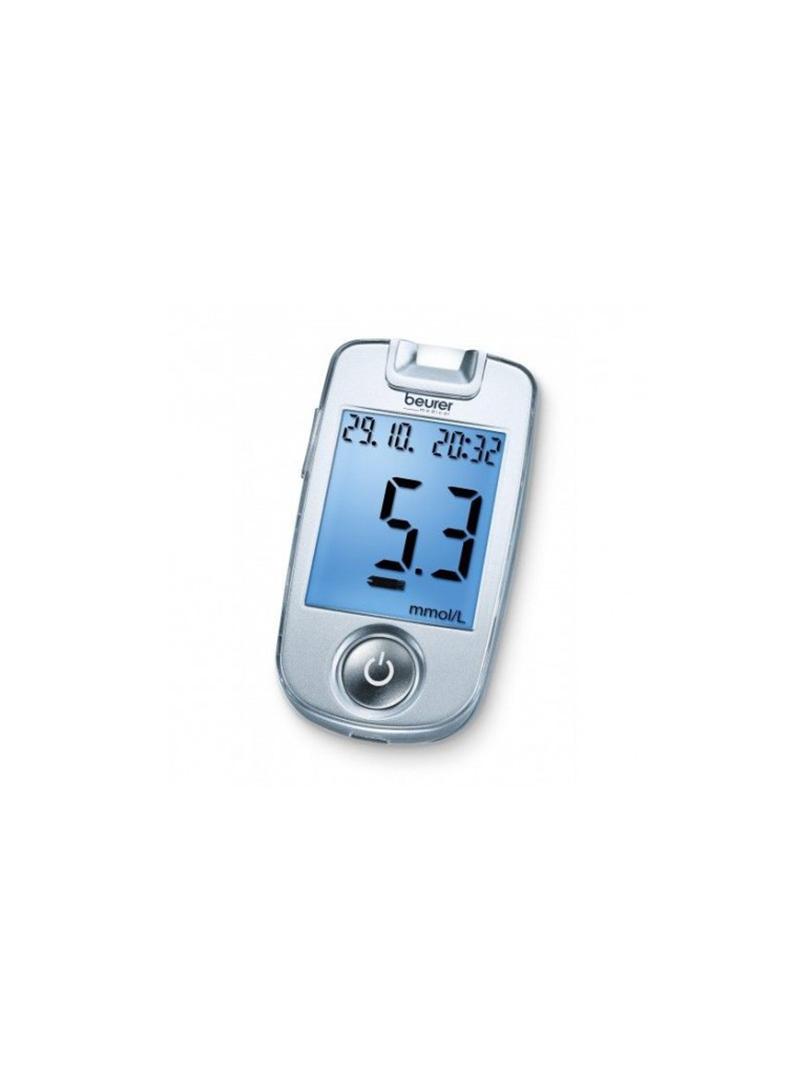 Beurer Şeker Ölçüm Cihazı GL 40