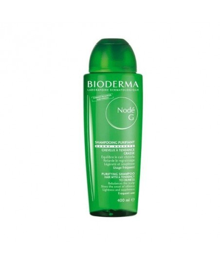 Bioderma Node G Shampoo 200 ml