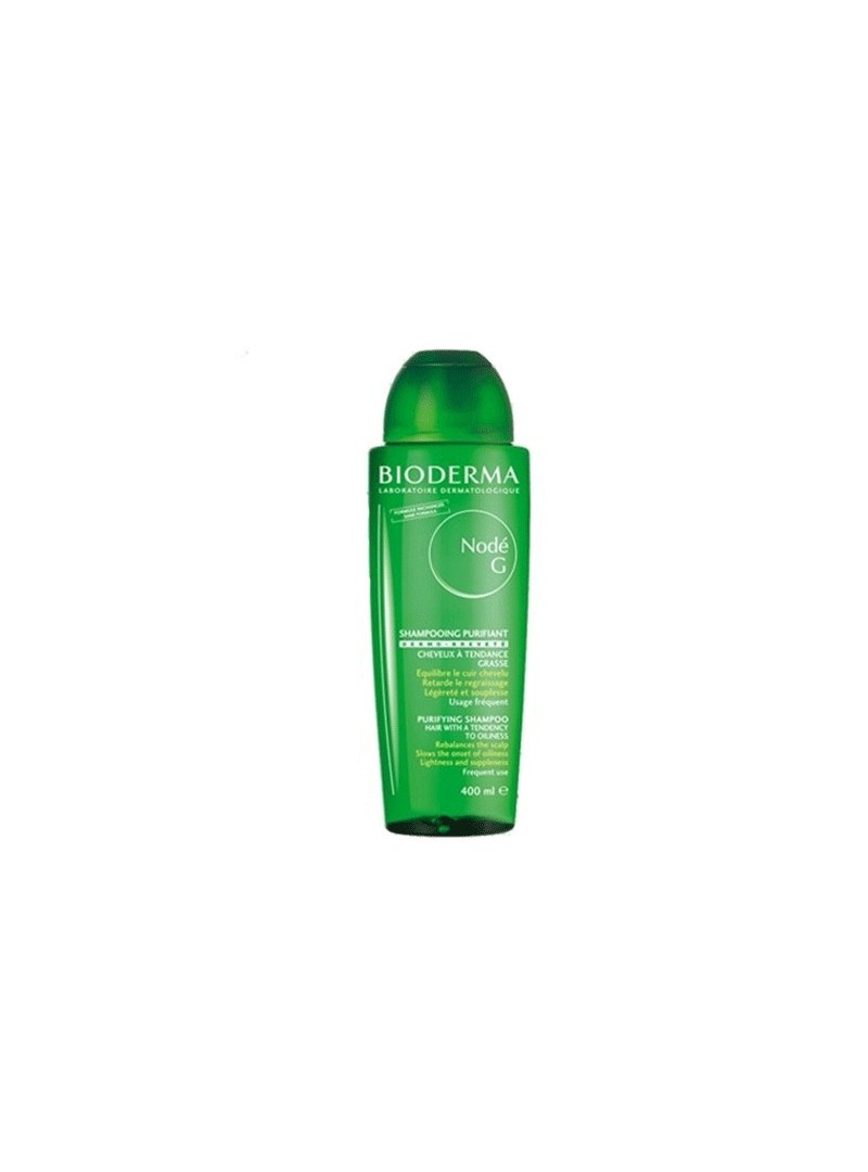 Bioderma Node G Şampuan 400 ml
