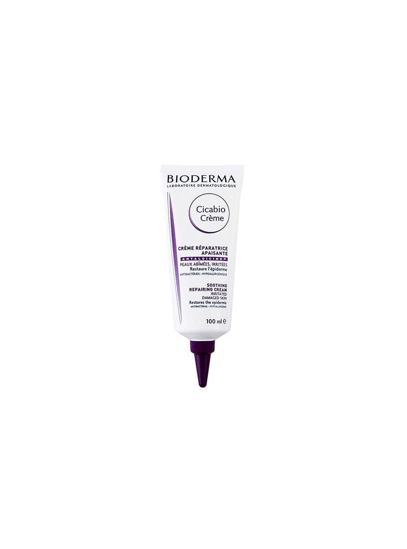 Bioderma Cicabio Cream 100ml