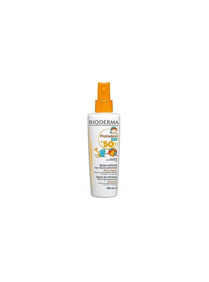 Bioderma Photoderm Kid Spray SPF 50+ 200 ml