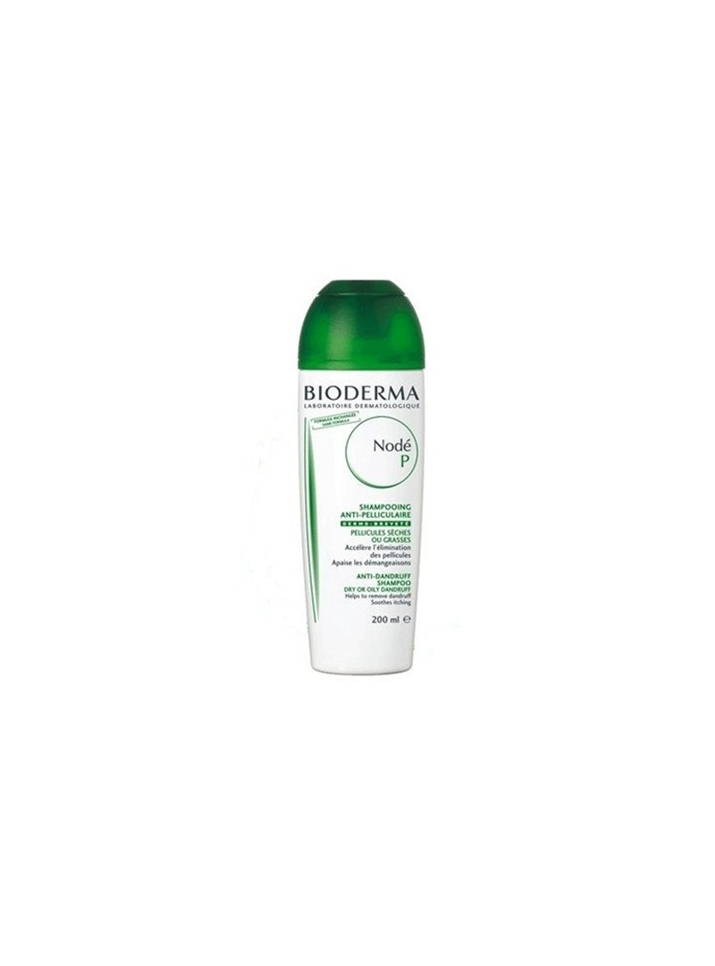 Bioderma Node P Şampuan 200 ml
