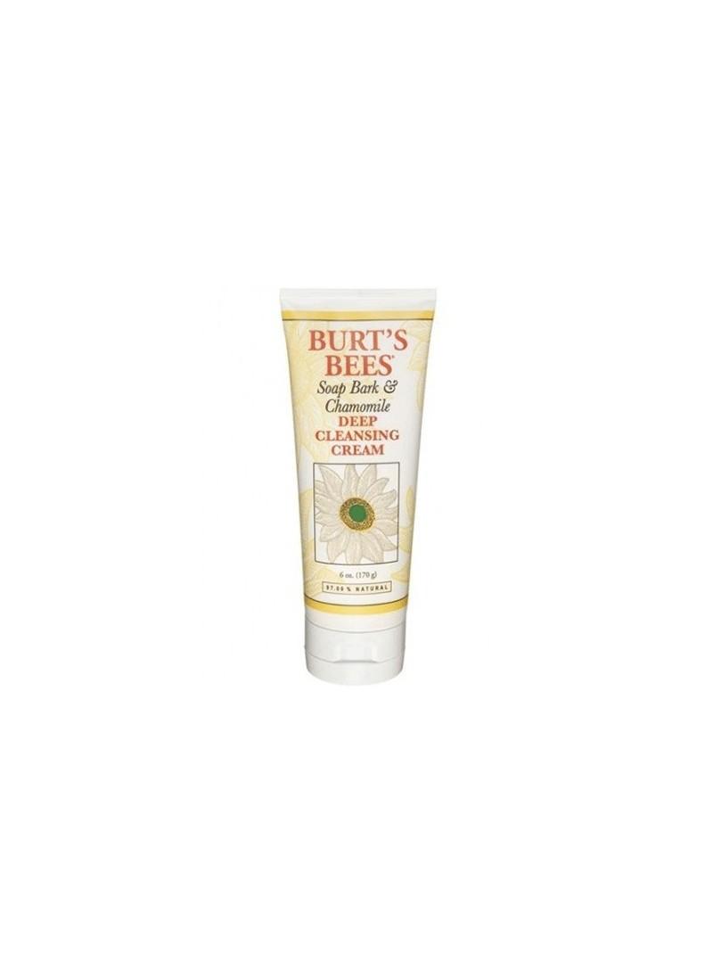 Burts Bees Derinlemesine Etkili Yüz Temizleme Kremi
