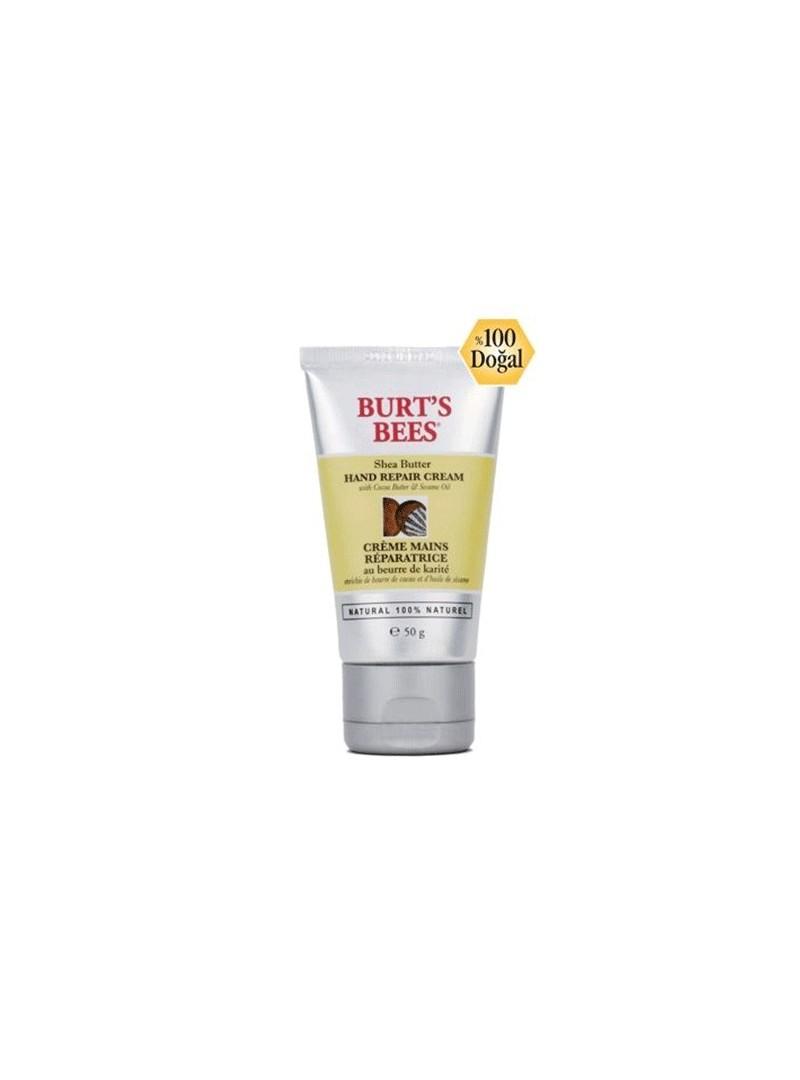 Burts Bees Shea Yağı içeren Onarıcı El kremi 50 gr