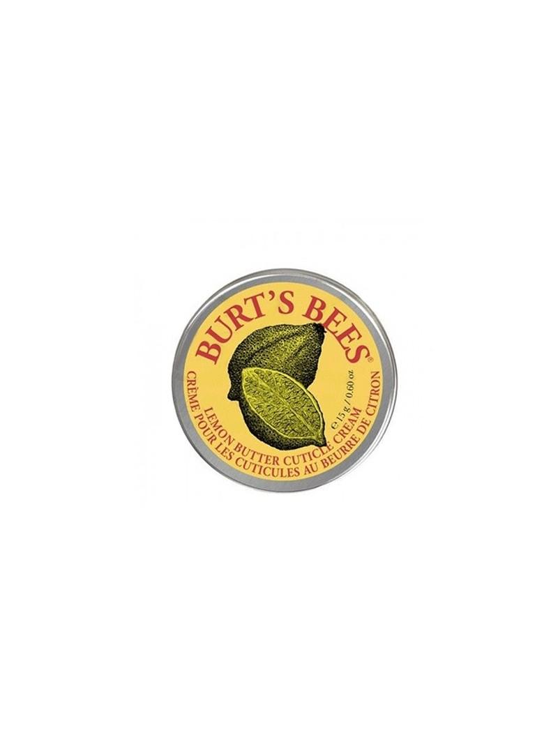 Burts Bees Limon yağı içeren Tırnak Eti Bakım Kremi 15 gr