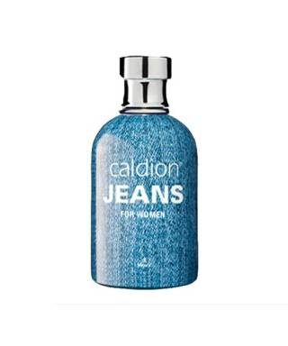 Caldion EDT For Women 100ml Jeans