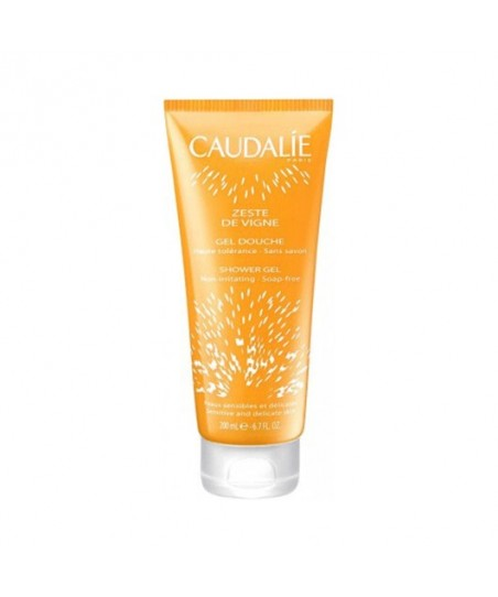 Caudalie Zeste De Vigne Shower Gel 200ml