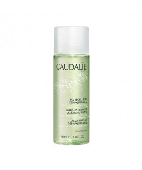 Caudalie Eau Micellaire Make Up Remover Cleasing Water 100 ml