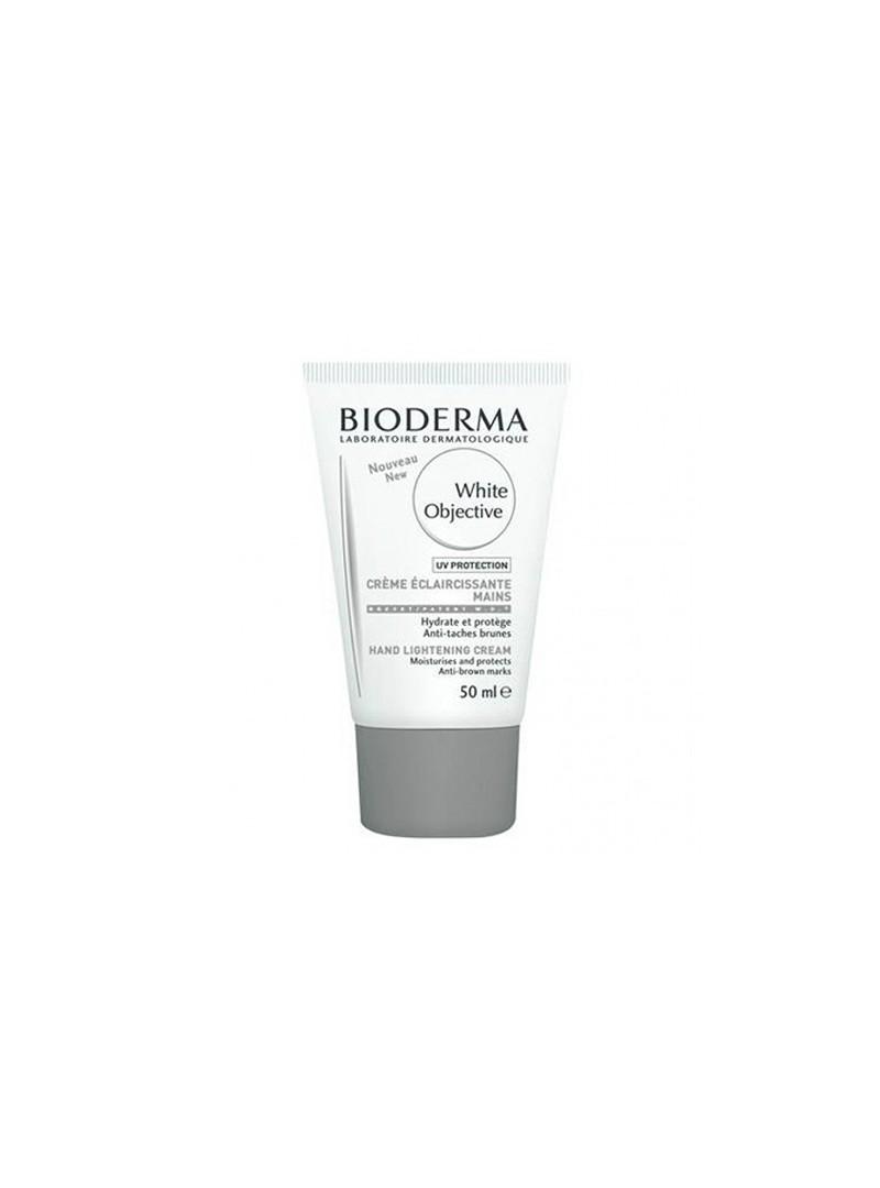 Bioderma White Objective Hand Cream