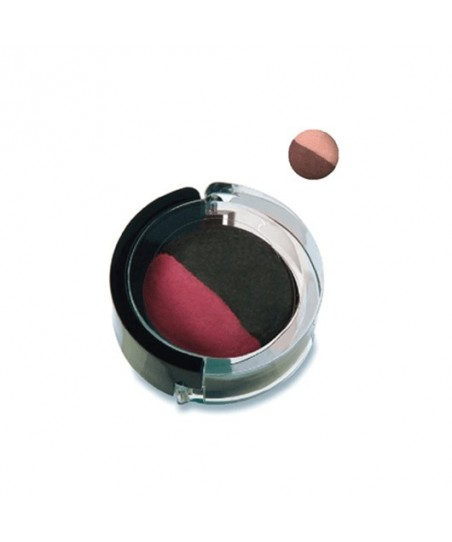 Cecile Duo Terracotta Eyeshadow 02