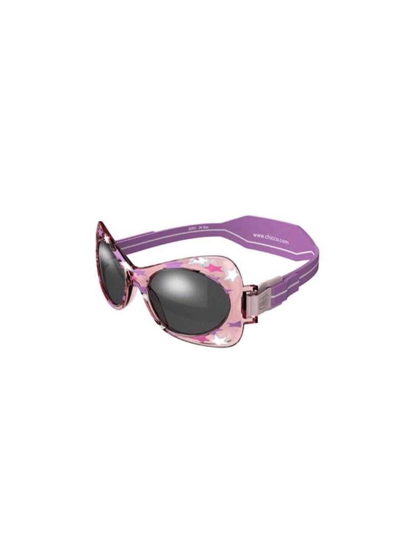 Chicco 20915 Güneş Gözlüğü Kız 24-36M Glam