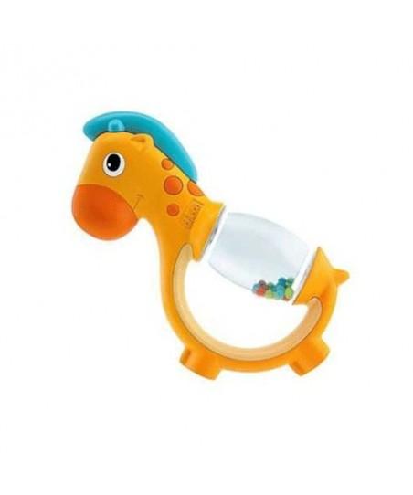 Chicco Baby Senses Line Benekli Zürafa Çıngırak