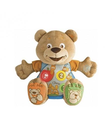 Chicco Teddy Ayıcık Birlikte Sayalım