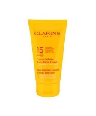 Clarins Creme Solaire Spf 15 75 ml.