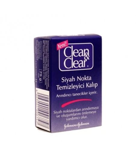 Clean & Clear Siyah Nokta Temizleyici Kalıp Sabun 75 gr