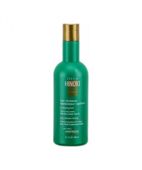 Hayashi System Hinoki Hair Thickener