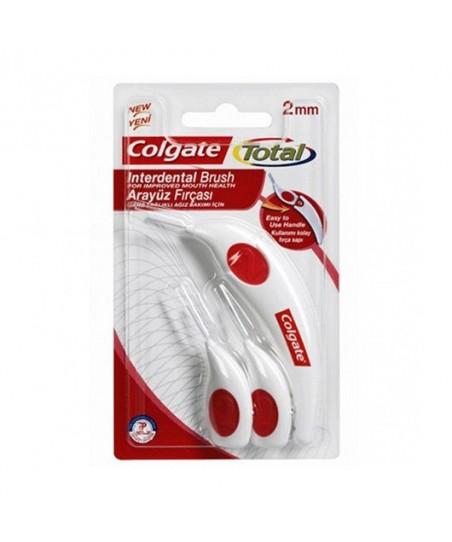 Colgate Arayüz Diş Fırçası 2 mm