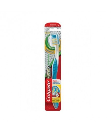 Colgate Total Professional Normal Diş Fırçası Medium