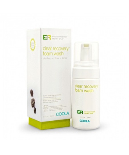 Coola Environmental Repair Plus 50 ml Temizleyici Köpük