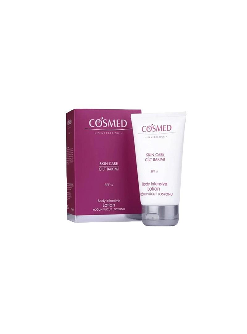 Cosmed Yoğun Vücut Losyonu 150ml