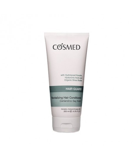 Cosmed Canlandırıcı Saç Kremi 200ml