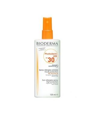 OUTLET - Bioderma Photoderm Leb SPF 30 Güneş Spreyi 125 ml