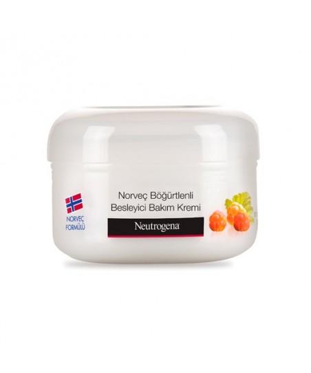 Neutrogena Norveç  Böğürtlenli Besleyici Bakım Kremi 200ml