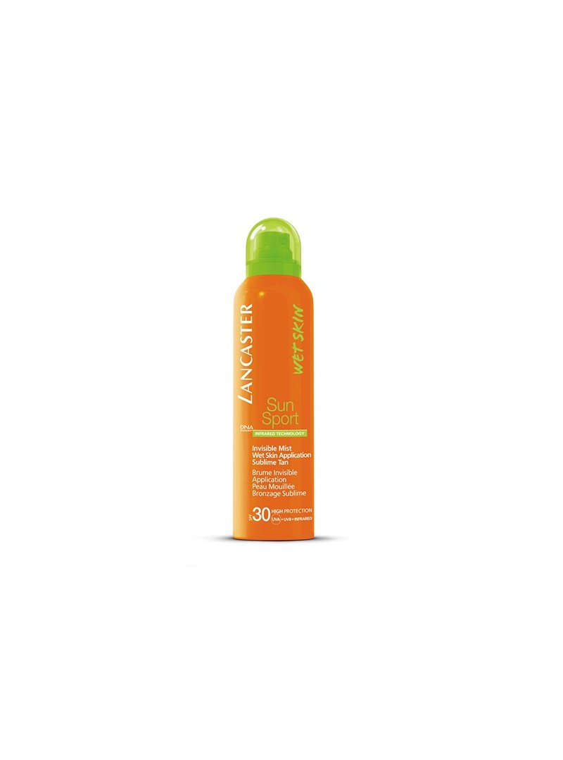 Lancaster Sun Multi Protection Express Mist Water + Sweat Resist SPF30