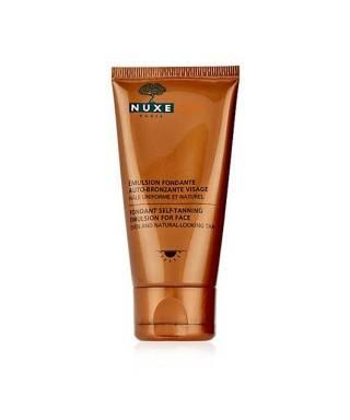 Nuxe Sun Fondant Self-Tanning Emulsion for Face 50ml