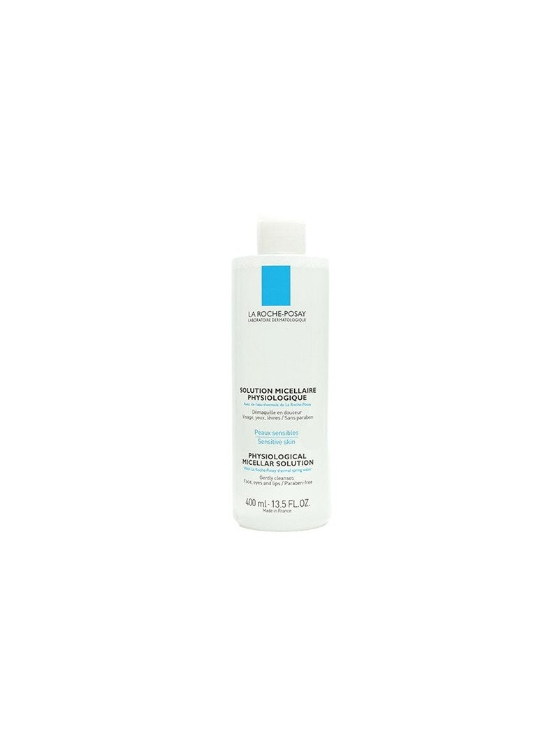 La Roche Posay Solution Micellaire Physiologic 400 ml