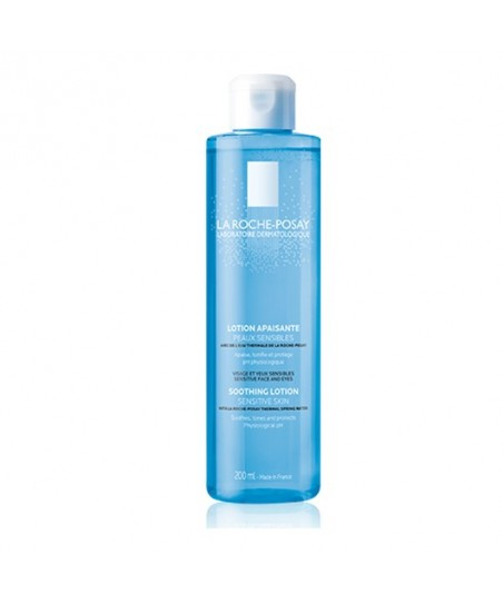 La Roche Posay Lotion Apaisante Physiologic 200 ml