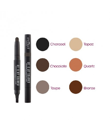Eyeko Me My Shadow Waterproof Liner - Kalem Sürme Far