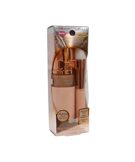 Physicians Formula Nude Wear Fondöten 30ml