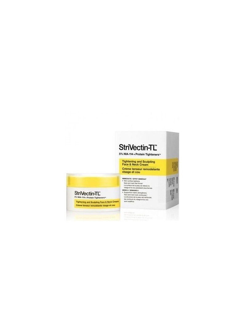 StriVectin TL Tightening And Sculpting Face & Neck Cream 50 ml