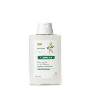 Klorane Yulaf Sütü İçeren Sık Kullanım Şampuanı 100 ml