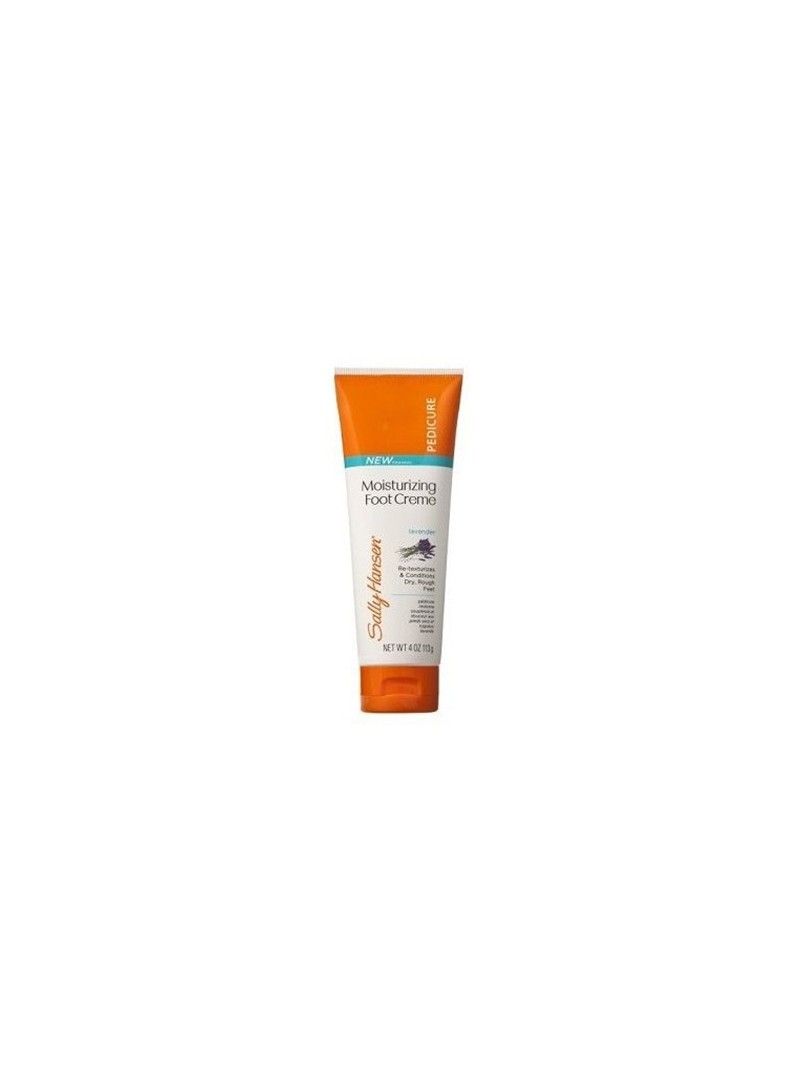 Sally Hansen Moisturizing Foot Cream
