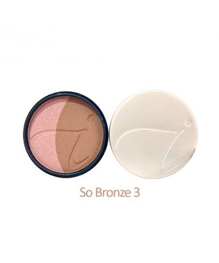 Jane Iredale So Bronze1&2&3 Bronzlaştırıcı Allık 9.9g