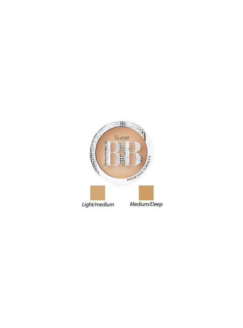 Physicians Formula Super BB Pudra Spf30 8.3gr