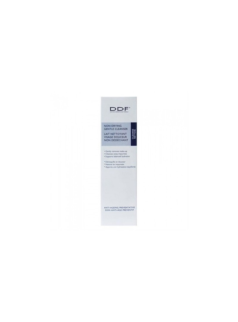 DDF Non Drying Gentle Cleanser 170 ml