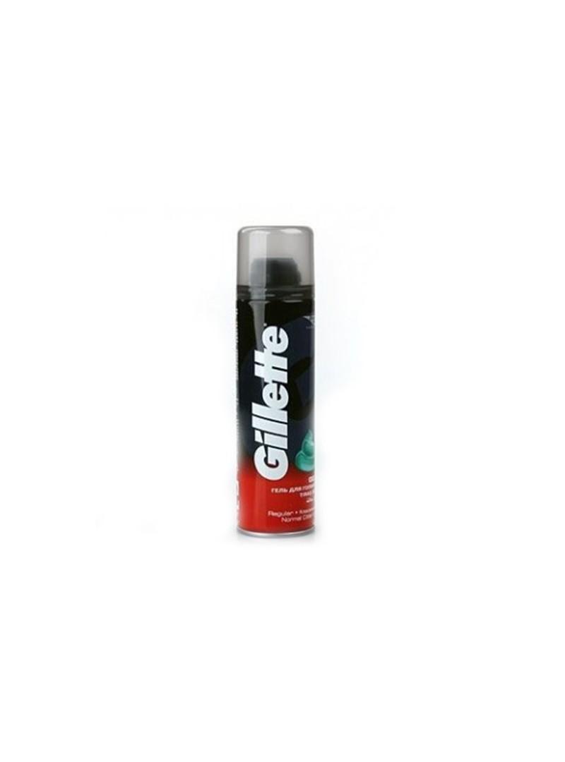 Gillette Tıraş Jeli 200 ML Normal Ciltler İçin