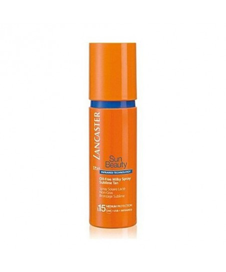 Lancaster Sun Beauty Oil-Free Milky Spray SPF 15