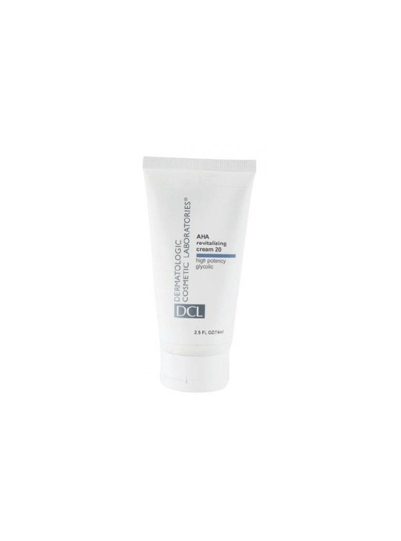 DCL AHA Revitalizing Cream 20