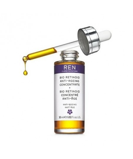 Ren Bio Retinoid Anti-Ageing Concentrate Serum 30 ml