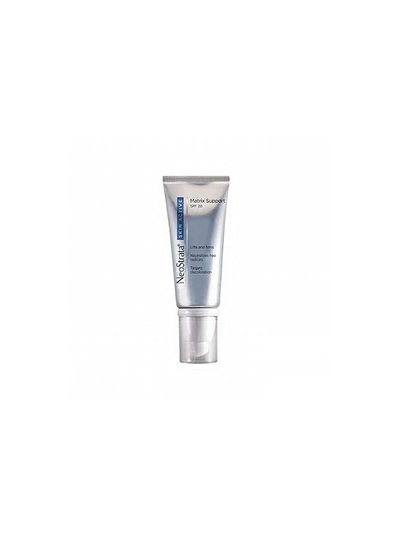 Neostrata Skin Active Matrix Support SPF20