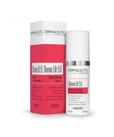 Dermaceutic Derma Lift 5.0 Lifting Power Serum 30 ml - Göz Çevresi Serumu