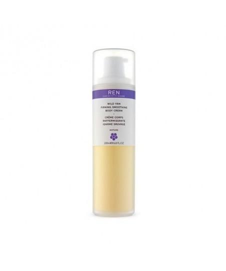 Ren Wild Yam Firming Smoothing Cream 200 ml