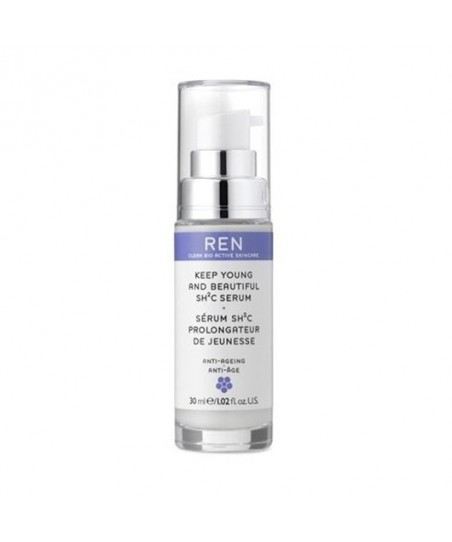 REN Keep Young and Beautiful SH2C Serum Gençlik Ve Güzellik serumu