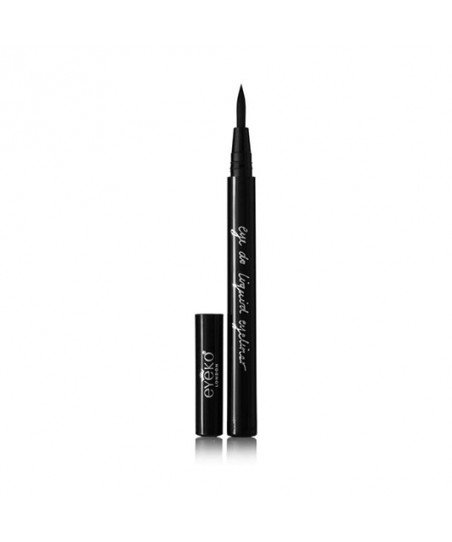 Eyeko Alexa Chung Eye Do Liquid Eyeliner 0.8ml - Belirgin Siyah