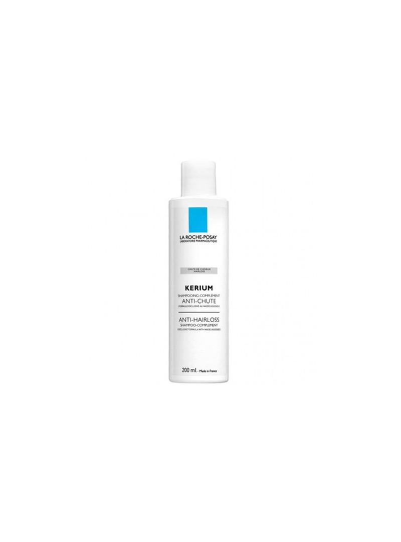 La Roche Posay Kerium Anti Chute / Anticaida Şampuan 200ml