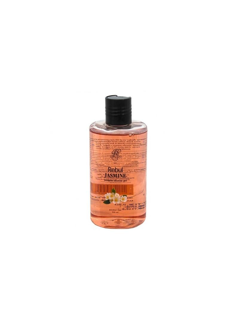 Rebul Jasmine Duş Jeli 300 ml - Yasemin Aromalı